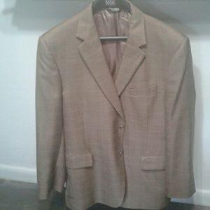 EUC Jos.A Bank sport jacket